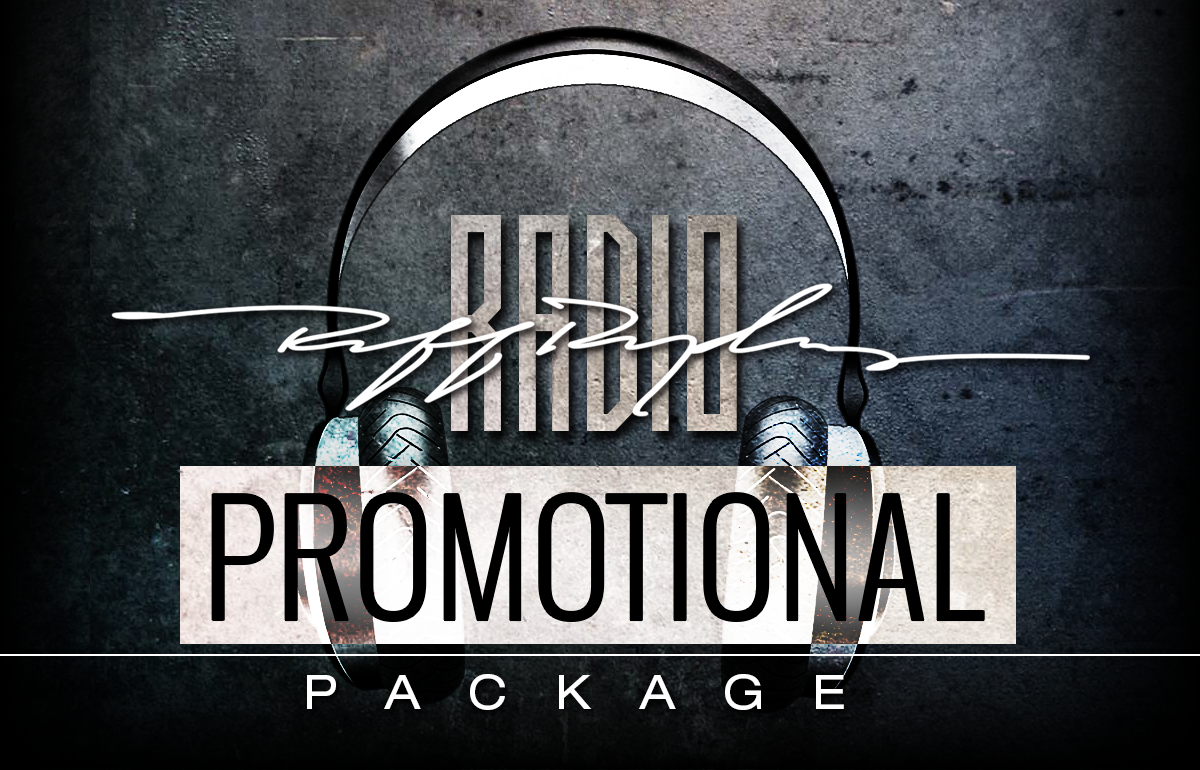 Ruff Ryders Radio Promotional Packages – Ruff Ryders