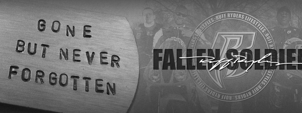 Fallen Soldier Program