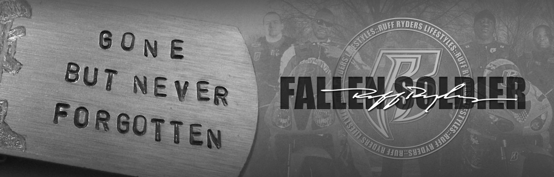 Ruff Ryders Fallen Soldier Program – Ruff Ryders