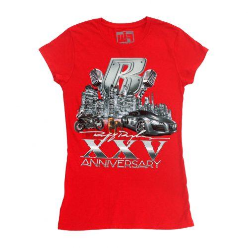 25th-anniversary-tee